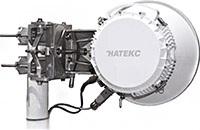 Схема применения Nateks Multilink-E-10G/Nateks Multilink-E-10G-SW